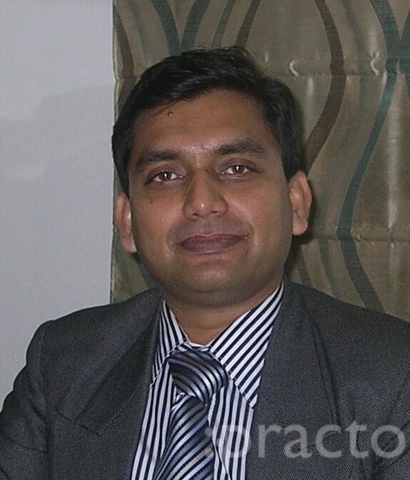 Dr. Sajal Halder - Plastic Surgeon
