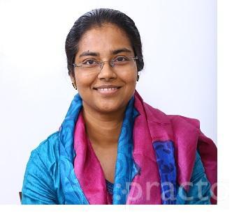 Dr. Saji. A - Dermatologist