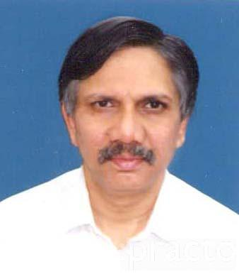 Dr. Sakhalkar Satish Prabhakar - Gynecologist/Obstetrician