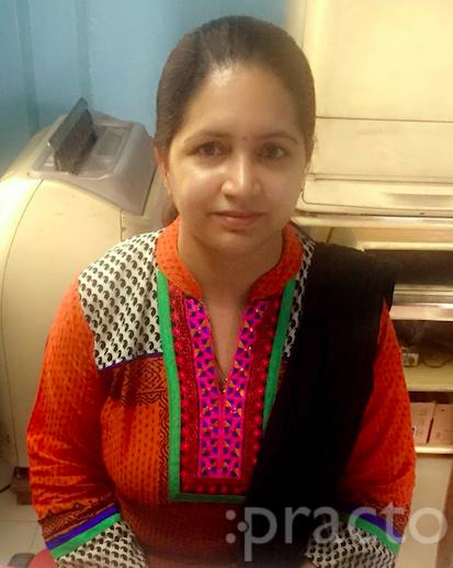 Dr. Sakshi Gupta - Dermatologist