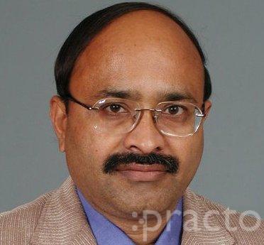 Dr. Salil Bhargava - Pulmonologist