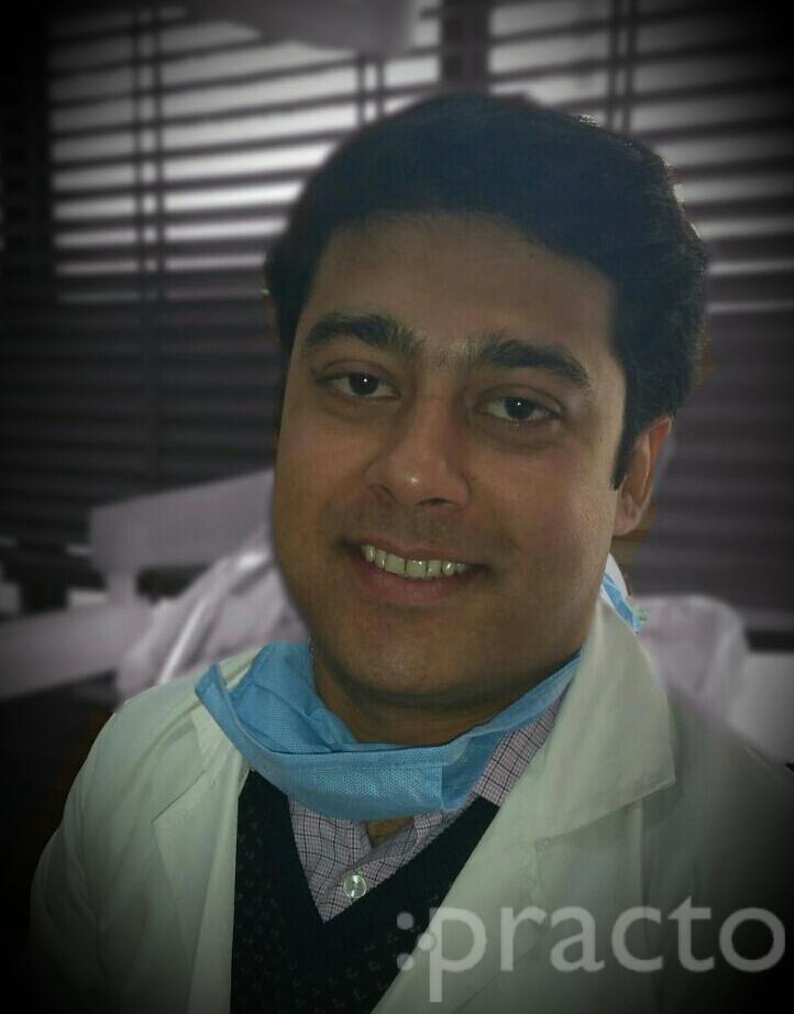 Dr. Salil Kochar - Dentist
