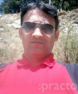 Dr. Salim Khan.  - Homeopath