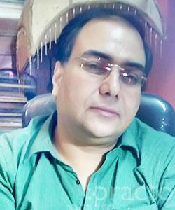 Dr. Samar Chowdhury - Neurologist