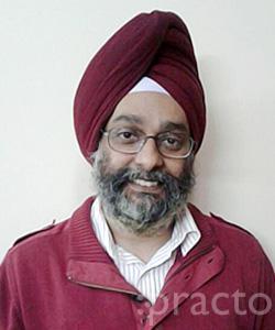 Dr. Samarjeet Singh - Orthopedist