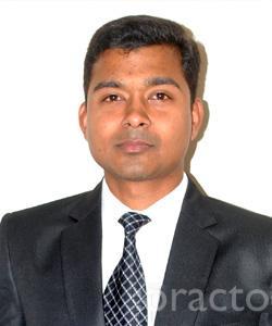 Dr. Samarjit Singh - Dentist