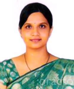 Dr. Samatha - Ophthalmologist