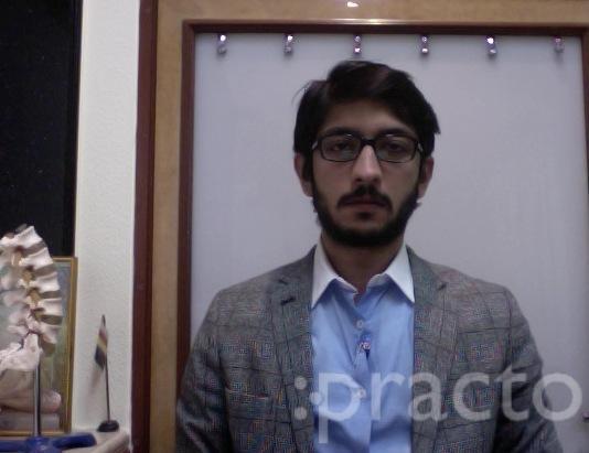 Dr. Sambhav Shah - Orthopedist