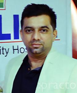 Dr. Sameer Badami - Laparoscopic Surgeon