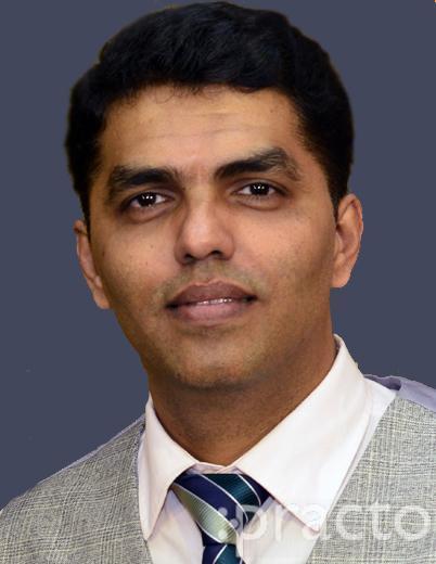 Dr. Sameer Krishnakant JAdhav - Dentist
