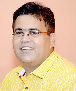 Dr. Sameer Kumar Singh - Homeopath