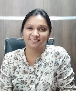 Dr. Sameera Bhandari - Homoeopath