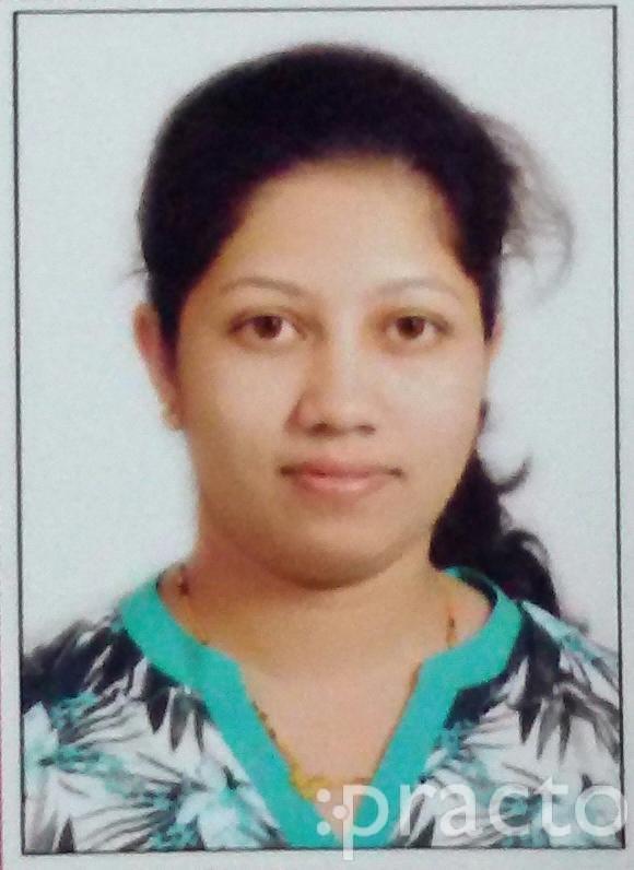 Dr. Samidha Raje(Bhagat) - Pediatrician