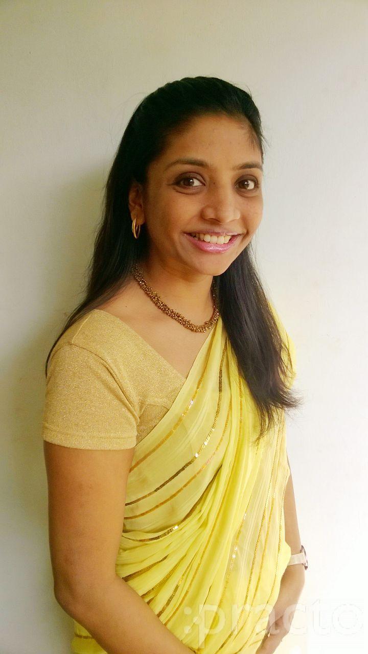 Dr. Samina (Baqari) Dhoondia - Dentist