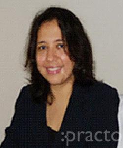 Dr. Samina F Zamindar - Ophthalmologist