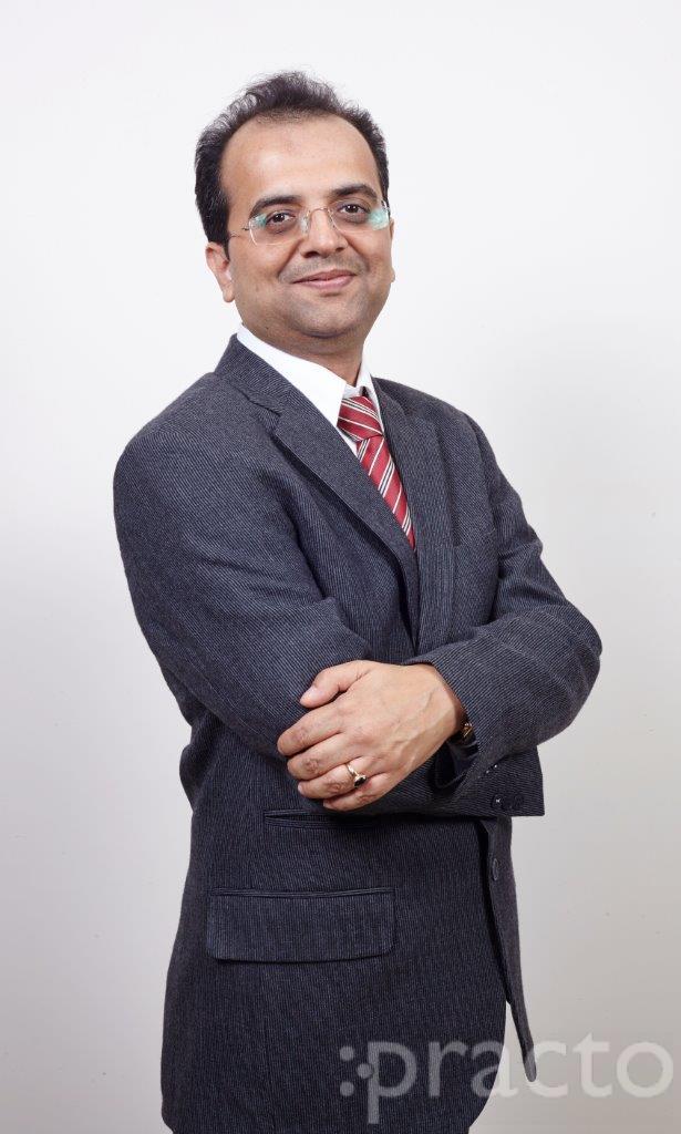 Dr. Samir Parikh - Psychiatrist