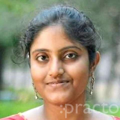 Dr. Sampita Dhali - Dentist