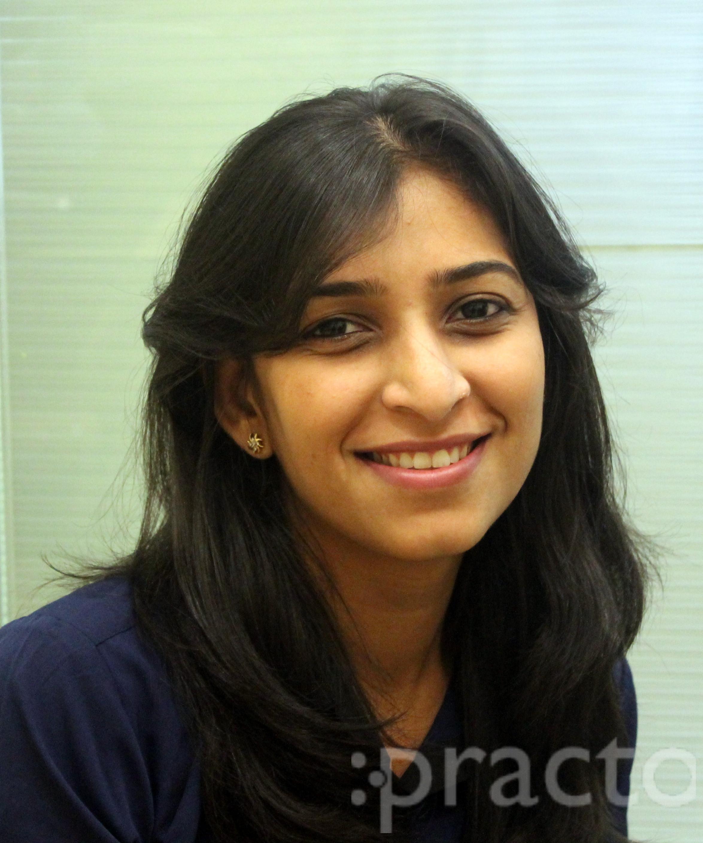 Dr. Sanah Khan - Dentist