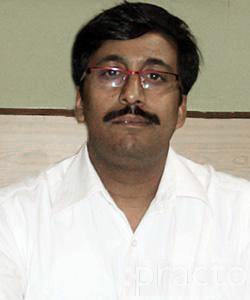 Dr. Sanathkumar. C - Homeopath