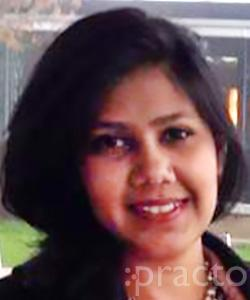 Dr. Sanchaita Garg Shah - General Physician