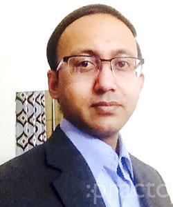 Dr. Sanchayan Roy - Internal Medicine