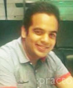 Dr. Sanchit Chawla - Dentist
