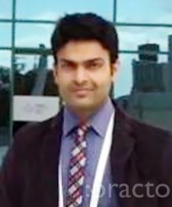 Dr. Sanchit Kumar Wadhwa - Pulmonologist