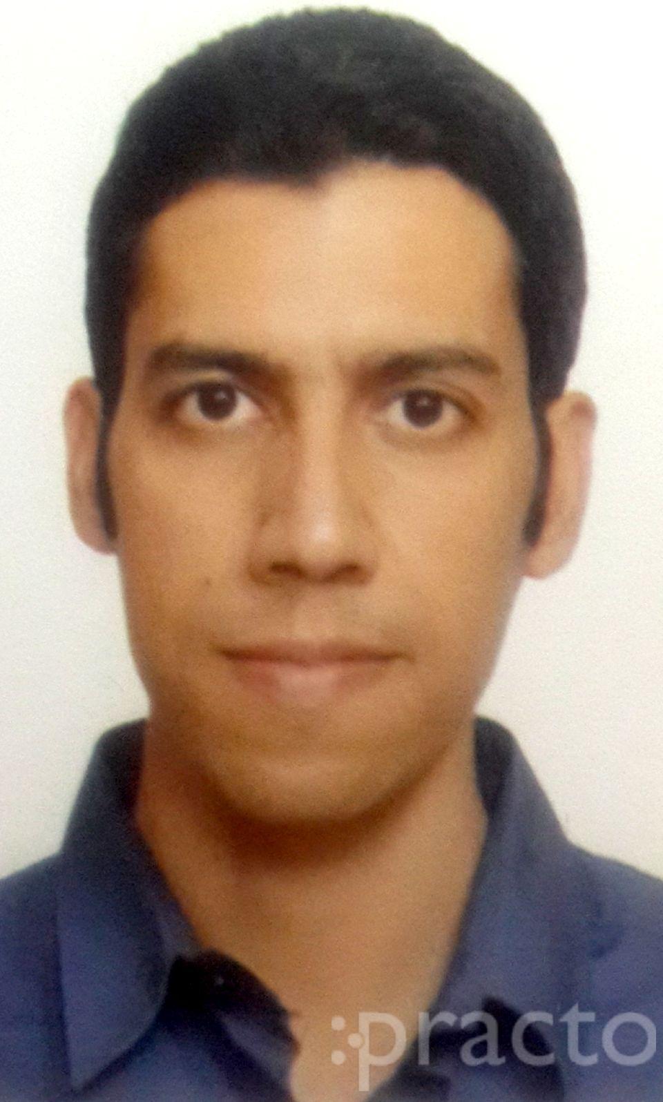 Dr. Sanchit Talwar - Dermatologist