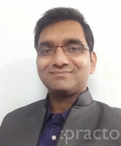 Dr. Sandeep B Patil - Pediatric Neurologist
