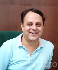 Dr. Sandeep Bhandari - Homeopath