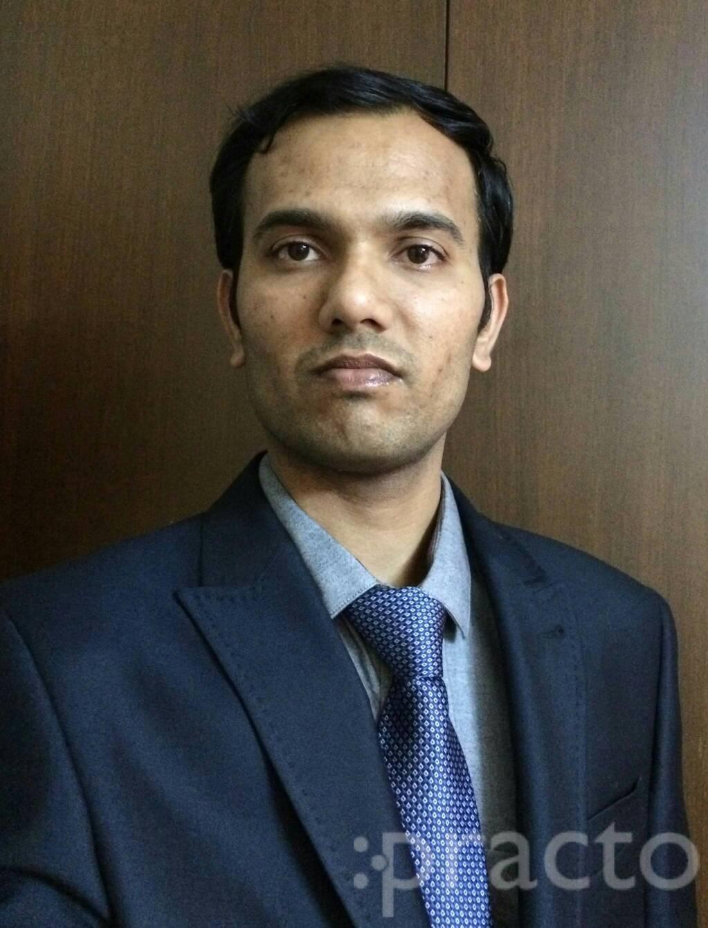 Dr. Sandeep Dachuri - Ear-Nose-Throat (ENT) Specialist