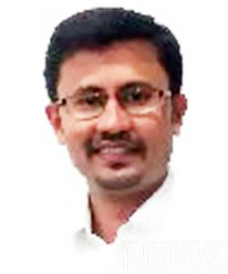 Dr. Sandeep G Chavan