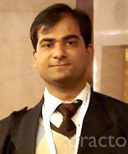 Dr. Sandeep Gupta - Dermatologist