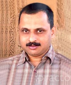 Dr. Sandeep Hegde - Dentist