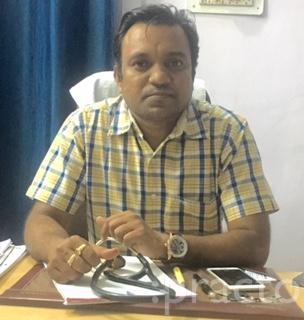 Dr. Sandeep Jain - Diabetologist