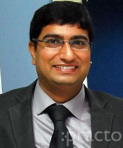 Dr. Sandeep Joshi - Dentist