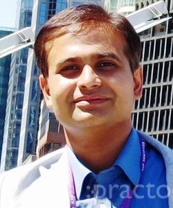 Dr. Sandeep Mahapatra - Dermatologist