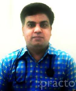 Dr. Sandeep Malhotra - Pulmonologist