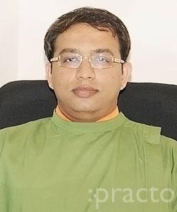Dr. Sandeep Nandakumar - Dentist