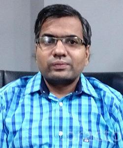 Dr. Sandeep Naphade - Plastic Surgeon