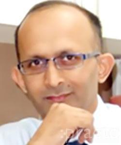 Dr. Sandeep Nayak - Oncologist