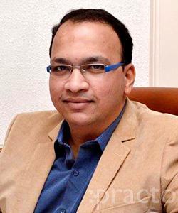 Dr. Sandeep S Tilve - Pulmonologist