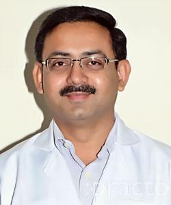 Dr. Sandeep Singh - Orthopedist