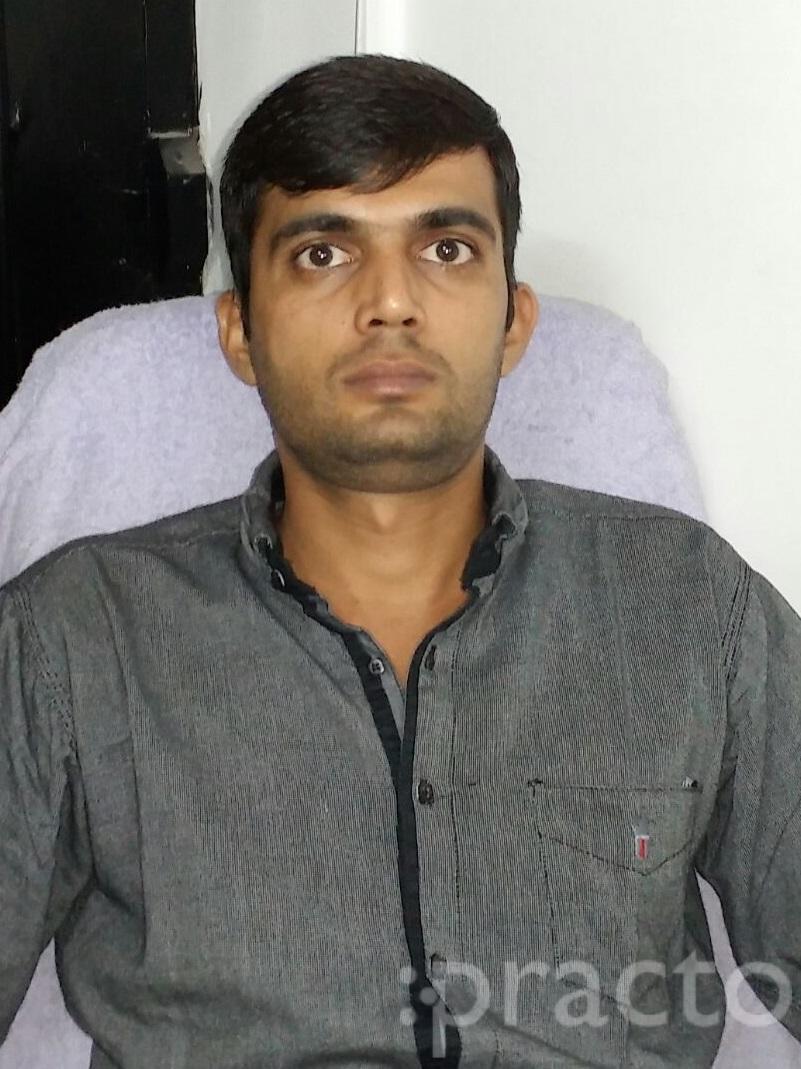 Dr. Sandeep Somra - Veterinarian