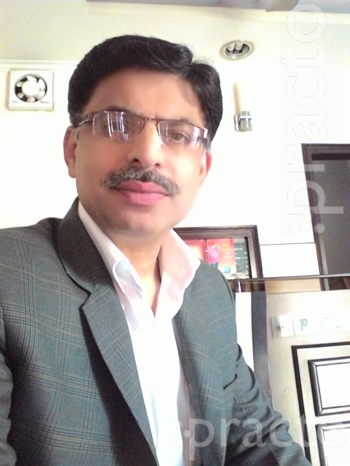 Sandeep Verma - Homeopath