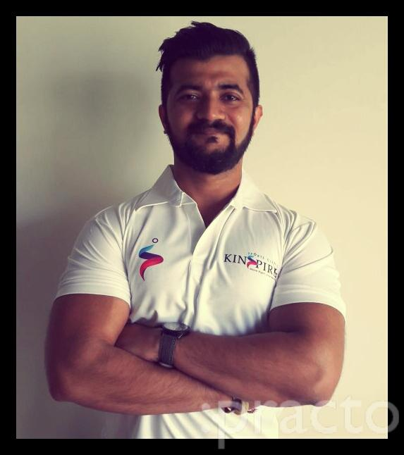 Dr. Sandesh Rangnekar - Physiotherapist