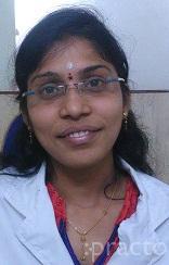 Dr. Sandhya - Dentist