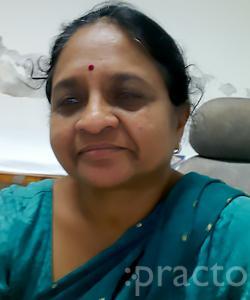 Dr. Sandhya Gupta - Pediatrician