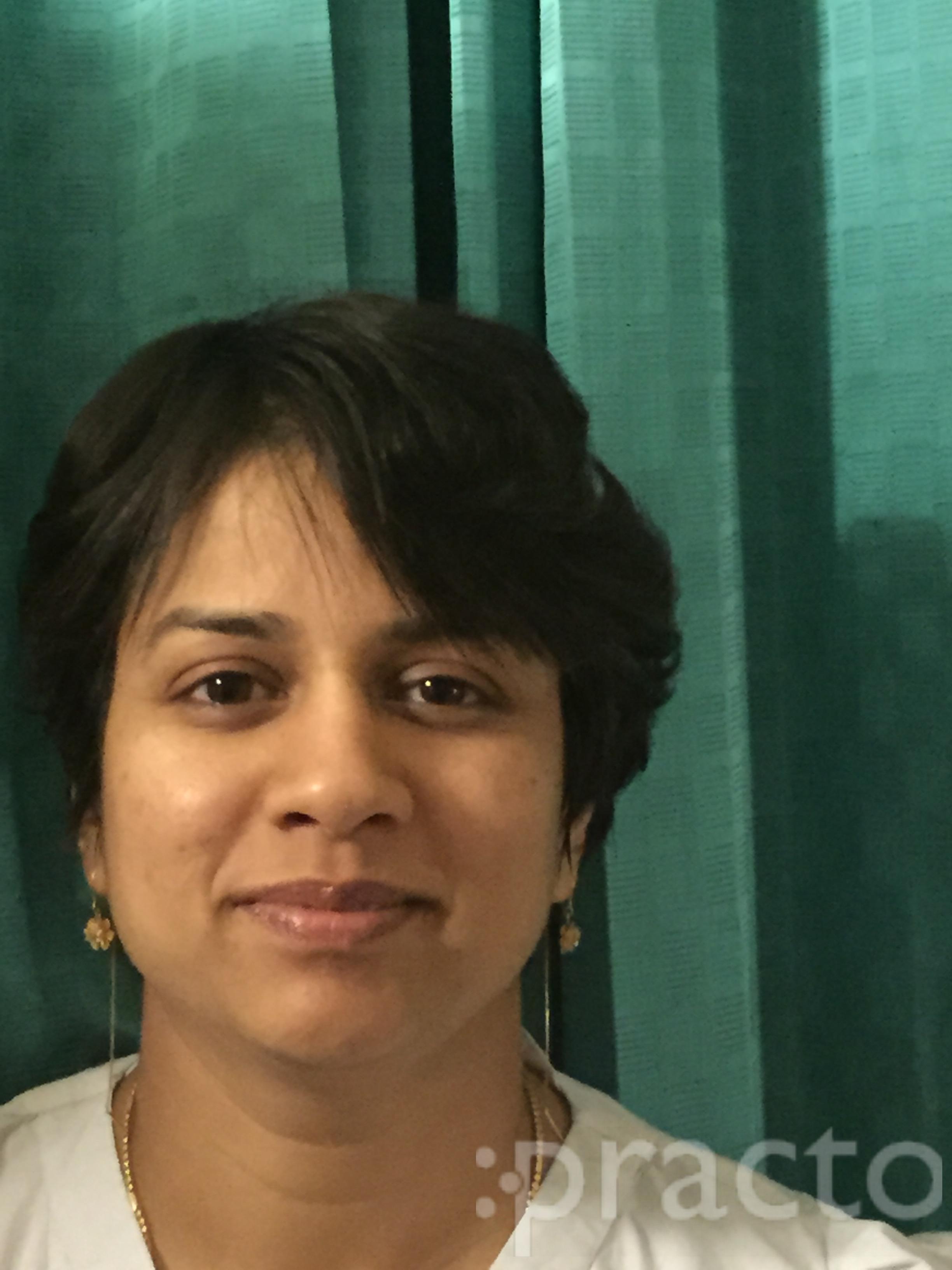 Dr. Sandhya Iyer  - Dentist