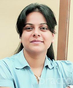 Dr. Sandhya R. Verma - Dentist